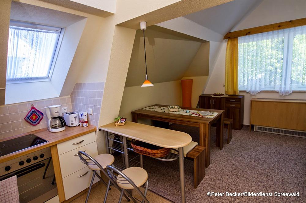 gro e fewo kuschelnest am schwielochsee. Black Bedroom Furniture Sets. Home Design Ideas
